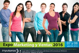 EXPO MARKETING Y VENTAS